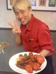 青山利恵 公式ブログ/SATASI 画像1