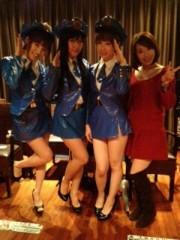 青山利恵 公式ブログ/2012-11-04 15:24:46 画像3