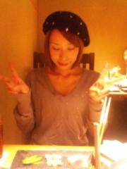 青山利恵 公式ブログ/HAPPY MY BIRTHDAY 画像1