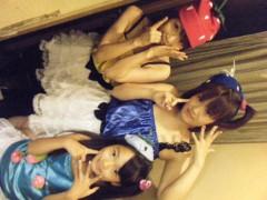 青山利恵 公式ブログ/いちごLIVE 画像2