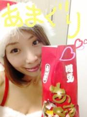 青山利恵 公式ブログ/今年もお世話になりました☆ 画像2