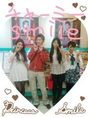 青山利恵 公式ブログ/★4月のプレサス事情★ 画像2