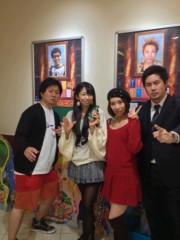 青山利恵 公式ブログ/2012-11-09 16:59:53 画像1