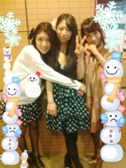 青山利恵 公式ブログ/☆パチンコンパニオンday ☆ 画像1