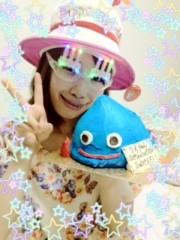 青山利恵 公式ブログ/素敵な誕生日その2 画像2