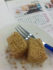 青山利恵 公式ブログ/東京至極のレストラン・発売決定! 画像3