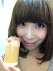 青山利恵 公式ブログ/梅雨晴れ…おかしいな 画像1