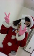青山利恵 公式ブログ/ラストサンタ…☆ 画像2