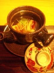 青山利恵 公式ブログ/分とく山 1 画像1