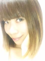 青山利恵 公式ブログ/明日は踏みっ娘なり☆ 画像2