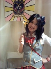青山利恵 公式ブログ/久しぶりの踏みっ娘 画像3