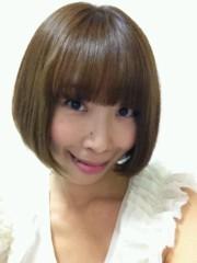 青山利恵 公式ブログ/切りすぎた( °▽°; ) 画像1
