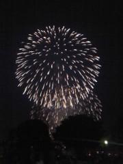 青山利恵 公式ブログ/たまや 画像1