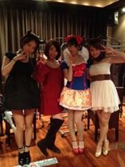 青山利恵 公式ブログ/2012-11-04 15:24:46 画像1