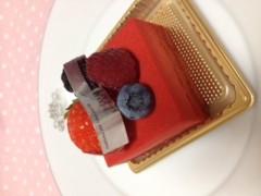 青山利恵 公式ブログ/2012-10-14 22:23:44 画像2