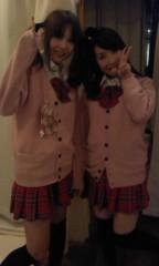 青山利恵 公式ブログ/初踏み 画像1