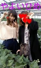 青山利恵 公式ブログ/陽一郎園 画像1