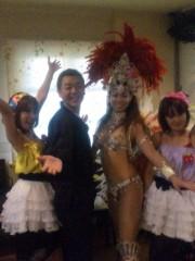 青山利恵 公式ブログ/ゲームレコードGP 画像1