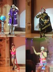 青山利恵 公式ブログ/☆いちご姫結婚式☆ 画像1