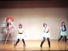 青山利恵 公式ブログ/続・ゲームレコードGP 画像1