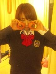 青山利恵 公式ブログ/柿っ娘 画像1