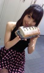青山利恵 公式ブログ/パチンコンパニオンday2 ☆ 画像3