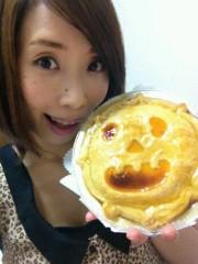 青山利恵 公式ブログ/2012-11-07 14:03:57 画像3