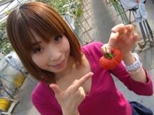 青山利恵 公式ブログ/グルメいちご館前田 画像1