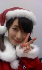 青山利恵 公式ブログ/りえサンタ☆ 画像1