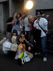 青山利恵 公式ブログ/お誕生日会・お笑い編2 画像1