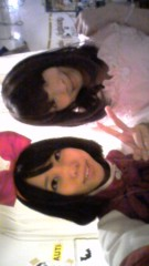 青山利恵 公式ブログ/ハロウィン♪ 画像2