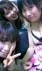 青山利恵 公式ブログ/鍋パ☆ 画像2