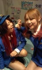 青山利恵 公式ブログ/りえポリス出動! 画像1