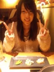 青山利恵 公式ブログ/HAPPY MY BIRTHDAY 画像2