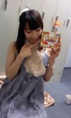 青山利恵 公式ブログ/今年最後の 画像1