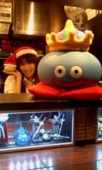 青山利恵 公式ブログ/れいこちゃんご来店@ ルイーダの酒 画像2