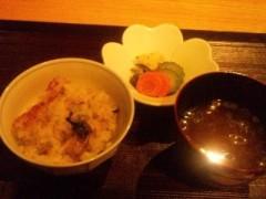 青山利恵 公式ブログ/分とく山 2 画像3