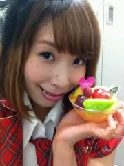 青山利恵 公式ブログ/今日は最後の☆ 画像1