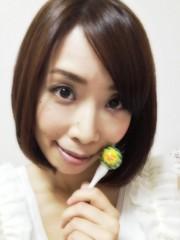 青山利恵 公式ブログ/プレサスとヘアチェーンジ☆ 画像3