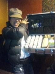 青山利恵 公式ブログ/アロマ芸人 画像3