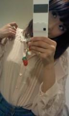 青山利恵 公式ブログ/雨あがる 画像1