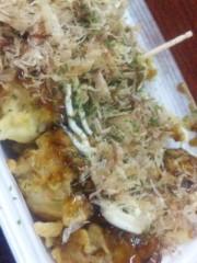 青山利恵 公式ブログ/大阪から 画像3