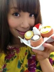 青山利恵 公式ブログ/昨日は 画像1