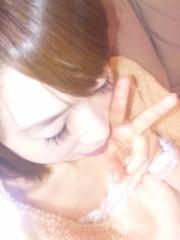 青山利恵 公式ブログ/まつげエクステ 画像1
