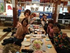 青山利恵 公式ブログ/☆楽しいいちごがりその2☆ 画像1