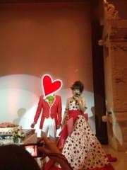 青山利恵 公式ブログ/☆いちご姫結婚式・2 ☆ 画像3