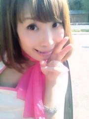 青山利恵 公式ブログ/リーチエンジェル☆ 画像1