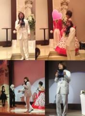 青山利恵 公式ブログ/☆いちご姫結婚式・2 ☆ 画像2