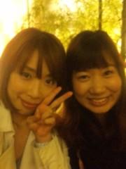 青山利恵 公式ブログ/キミーブラウニーちゃん 画像1