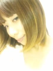 青山利恵 公式ブログ/明日は踏みっ娘なり☆ 画像1